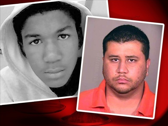 trayvon martin case Trayvon martin: five years after his death, struggle for civil rights continues young black men in central florida have made some gains since trayvon martin was.