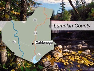 Lumpkin Co Acquires Land For New Fire Station Accesswdun Com
