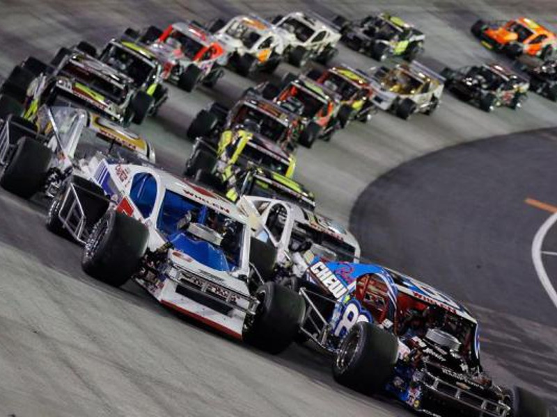Nascar whelen modified 2016 schedules announced for Bristol motor speedway tours