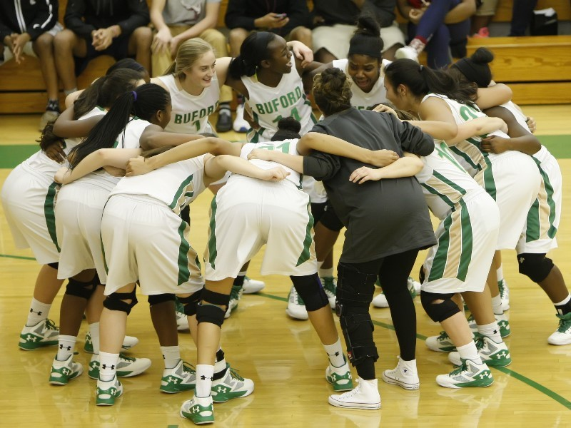Basketball: 'Young' Lady Wolves looking for a sparkling... | AccessWDUN.com