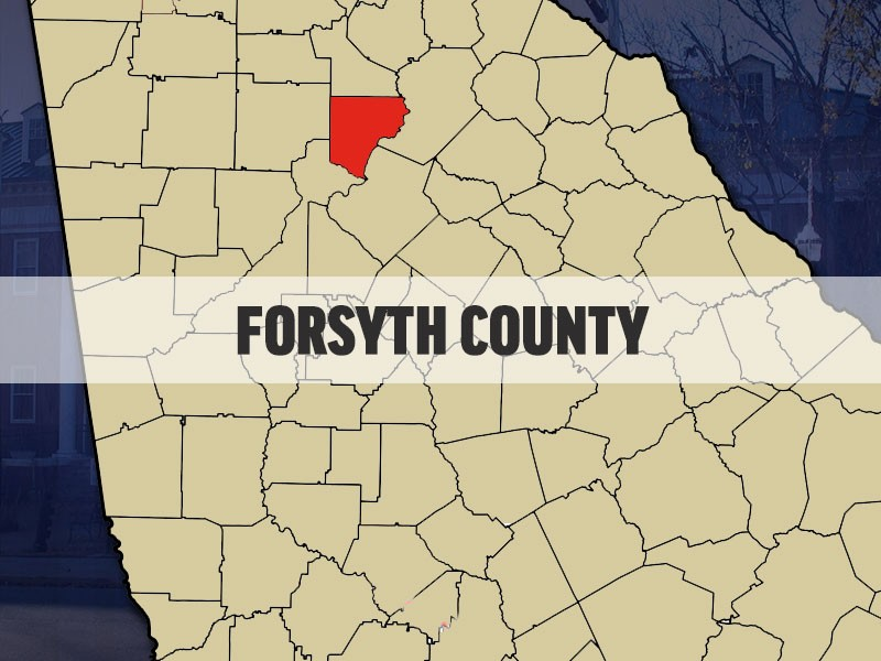 Forsyth County Property Tax Search
