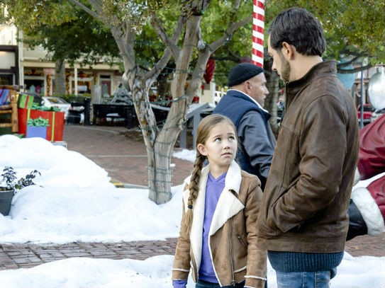 christmas movie filmed in dahlonega to air thanksgiving